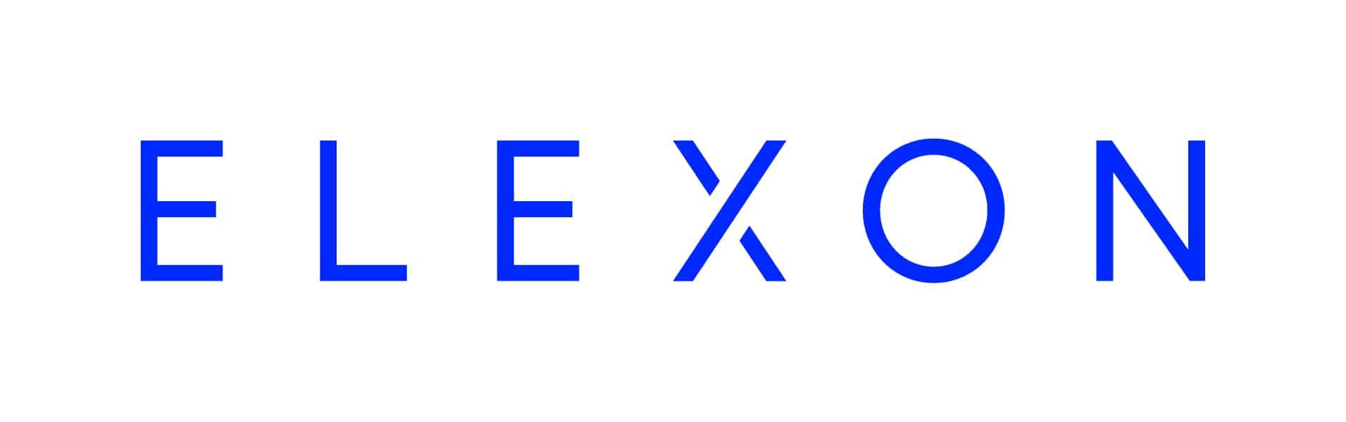 Elexon logo CMYK master